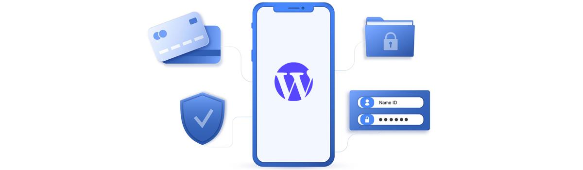 Protecting WordPress Admin